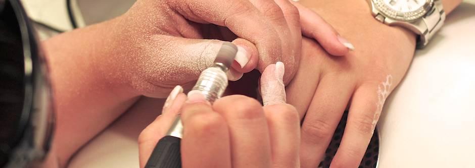 nagelutbildning